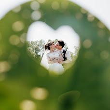 Wedding photographer Yuliya Velichko (Julija). Photo of 04.09.2017