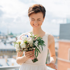 Wedding photographer Anna Kireeva (AnnaIvanova). Photo of 24.02.2017