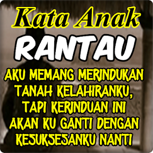 Anak Rantau For Pc Windows 7 8 10 Mac Free Download Guide