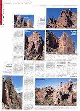 Photo: TENERIFE - Roques de García -02- (DNL 185 - 2.002)