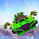 Download Flying Monster Truck Shooting For PC Windows and Mac