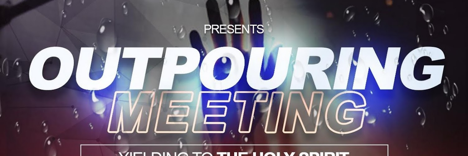 Outpouring Meeting