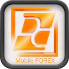 Dealing City Mobile Forex icon