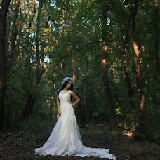 Wedding photographer Mina Abdullaeva (kokomiko12). Photo of 04.09.2015