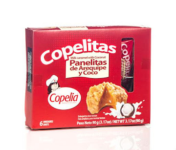 **PANELITAS COPELIA