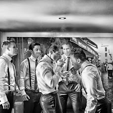 Wedding photographer Mark Dayman (dayman). Photo of 19.10.2014