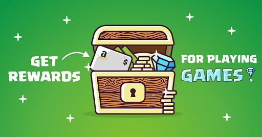 Rewarded Play: Earn Free Gift Cards & Play Games! - screenshot