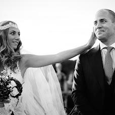 Wedding photographer Enrique gil Arteextremeño (enriquegil). Photo of 04.04.2017