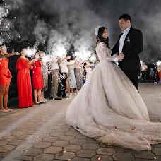Vestuvių fotografas Emil Isyakaev (emilisyakaev). Nuotrauka 08.10.2018
