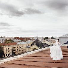 Wedding photographer Olga Fochuk (olgafochuk). Photo of 19.10.2017