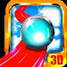 3D Ball balance Icon