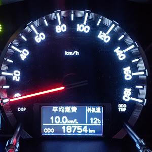 ハイエースバン TRH211K 4型S-GLダークプライムエディションのカスタム事例画像 さっとさんの2020年11月24日10:44の投稿