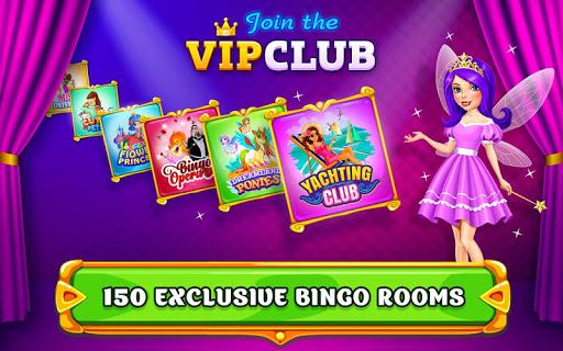 Wizard of Bingo 7.2.6 screenshots 14