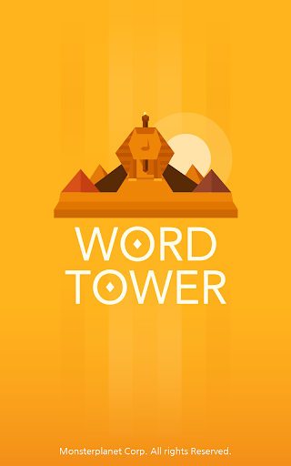 WORD TOWER - Brain Training 2.13 screenshots 6