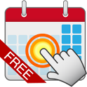 Touch Calendar Free icon
