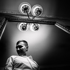 Wedding photographer Aleksandr Abramyan (Abramiatti). Photo of 07.06.2018