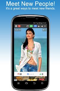 Meet New People, Online Dating screenshot 0
