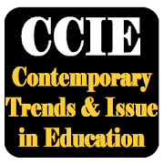 Contemporary Trends and Issues in Education