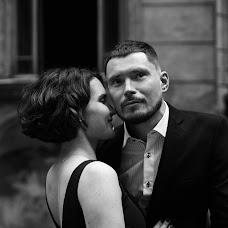 Wedding photographer Anna Nikolaeva (Nikolaeva1). Photo of 31.01.2017