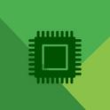 Basic 8086 icon