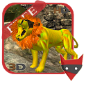 Lion Hunting - Hunter Game 3D icon