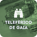 Lookout Cable car of Gaia in Porto - Soviews icon
