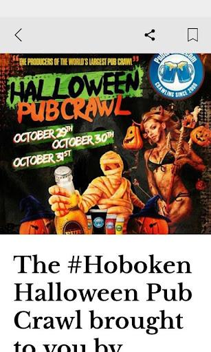 Hoboken Happy Hours - Local Dr