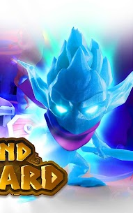 Legend of Solgard 9