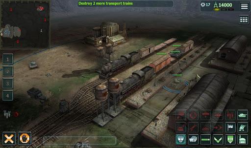 US Conflict screenshots 3