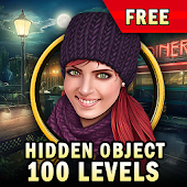 Hidden Object Games 100 levels