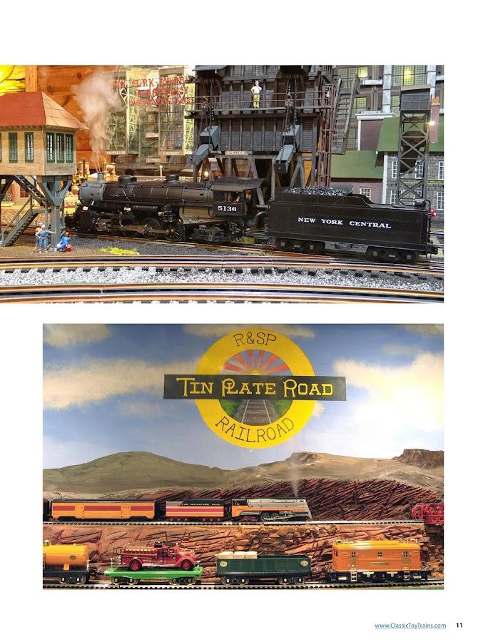 Classic Toy Trains- screenshot