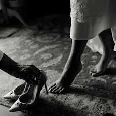 Wedding photographer Mariya Knyazeva (MariaKnyazeva). Photo of 02.04.2018