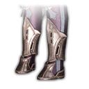 名誉の闘志のブーツ