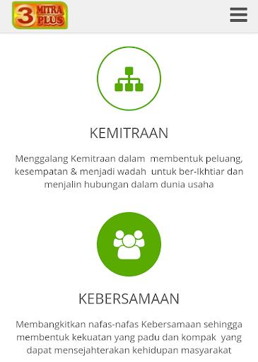 3Mitraplus - Paket Umrah  screenshots 5