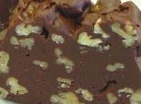 See's Candy FUdge Recipe