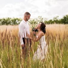 Wedding photographer Galina Antonyuk (antoniukphoto). Photo of 11.08.2018