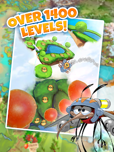 Gift Panic! The phenomenal match-3 puzzle game, free to play, any day!Join Tin the toy-robot and friends in the exciting...