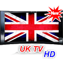 UK TV HD icon