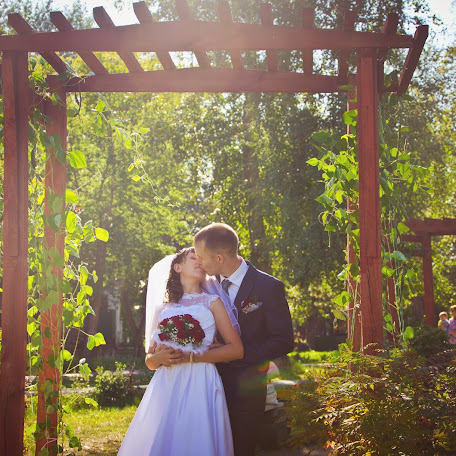 Wedding photographer Anton Nazarevich (NazarevichAnton). Photo of 25.09.2016