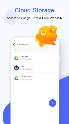 Nox File Manager - file explorer, safe & efficient 2.0.6 Screenshots 5