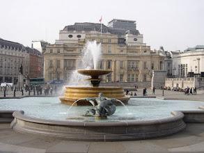 Photo: Trafalgar Square