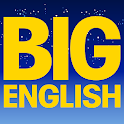 Big English Word Games icon