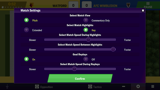 Football Manager 2019 Mobile  image 23