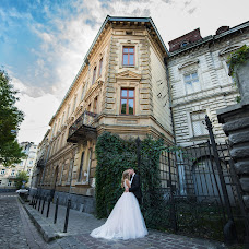 Wedding photographer Bogdan Mikhalevich (bmpbhoto). Photo of 12.12.2016