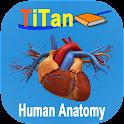 Guía de Anatomía Humana icon