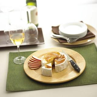 Alouette Caramel Apple Brie