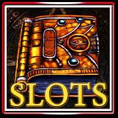 Gold of Ark Slot