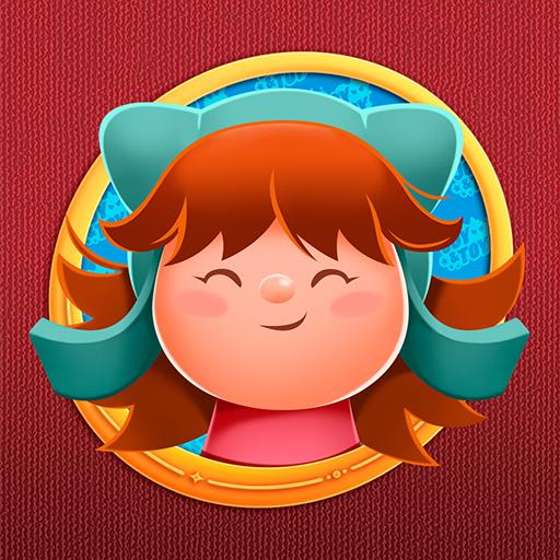 Joy e Toy - As aventuras de Poliana