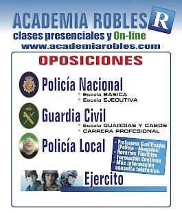 Campus Academia Robles- screenshot thumbnail
