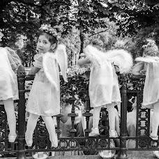 Wedding photographer Evgeniy Grabkin (grabkin). Photo of 21.07.2016
